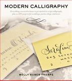 Modern Calligraphy, Mallory Suber Thorpe, 1250016320