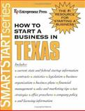 How to Start a Business in Texas, Entrepreneur Press, 1932156321