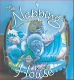 The Napping House, Audrey Wood, 0152026320