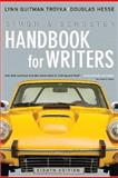 Simon and Schuster Handbook for Writers (with MyCompLab NEW with E-Book Student Access Code Card), Troyka, Lynn Q. and Hesse, Doug, 0205656323