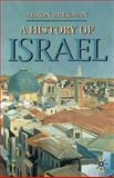 A History of Israel, Bregman, Ahron, 0333676327