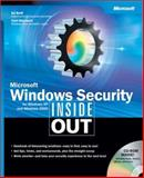 Microsoft Windows Security Inside Out for Windows XP and Windows 2000, Bott, Ed and Siechert, Carl, 0735616329