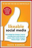 Likeable Social Media 2nd Edition