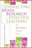 Connecting Brain Research with Effective Teaching, Mariale M. Hardiman, 0810846322