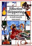 Effective Skippering, John Myatt, 0924486325