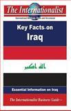 Key Facts on Iraq, Patrick Nee, 1484046323