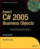 C# 2005 Business Objects, Rockford Lhotka, 1590596323