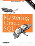 Mastering Oracle SQL, Mishra, Sanjay and Beaulieu, Alan, 0596006322