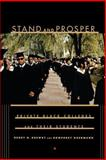 Stand and Prosper : Private Black Colleges and Their Students, Drewry, Henry N. and Doermann, Humphrey, 0691116326