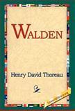Walden, Henry David Thoreau, 1421806320