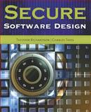 Secure Software Design 1st Edition