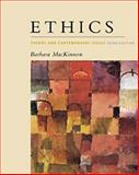 Ethics : Theory and Contemporary Issues, MacKinnon, 0534546323