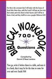 Biblical Workbook II, Darrel O. Jenkins, 0595176321