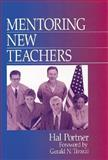 Mentoring New Teachers, Portner, Hal, 0761946322