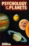 Psychology of the Planets, Francoise Gauquelin, 0917086325