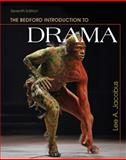 The Bedford Introduction to Drama, Lee A. Jacobus, 1457606321