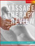 Massage Therapy Review with Passcode Card, Abbott, Laura, 0077396324