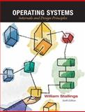 Operating Systems : Internals and Design Principles, Stallings, William, 0136006329