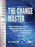 The Change Master 9780273626329