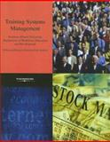 Training Systems Management, Desimone, Randy L. and Hornsby, Jeffrey S., 032427632X
