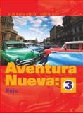 Aventura Nueva - Rojo, Rosa Maria Martin and Martyn Ellis, 0340876328