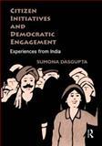 Citizen Initiatives in Democratic Governance 9780415596329