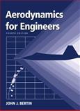 Aerodynamics for Engineers, Bertin, John J., 0130646334