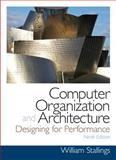 Computer Organization and Architecture, Stallings, William, 013293633X