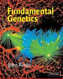 Fundamental Genetics, Ringo, John, 0521006333