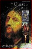 In Quest of Jesus, W. Barnes Tatum, 0687056330