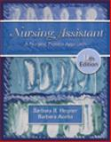 Nursing Assistant : A Nursing Process Approach, Hegner, Barbara and Acello, Barbara, 1401806333