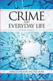 Crime and Everyday Life, Felson, Marcus, 1412936330