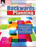 Backwards Planning, Harriet Isecke, 1425806333