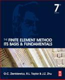 The Finite Element Method : Its Basis and Fundamentals, Zienkiewicz, O. C. and Taylor, R. L., 1856176339