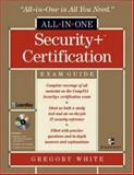 Security+ Certification All-in-One Exam Guide, White, Gregory, 0072226331