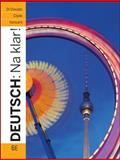 Deutsch : Na Klar! - An Introductory German Course, Di Donato, Robert and Clyde, Monica, 0073386332