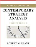Contemporary Strategy Analysis, Robert M. Grant, 0470686332