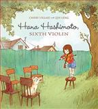 Hana Hashimoto, Sixth Violin, Chieri Uegaki, 1894786335