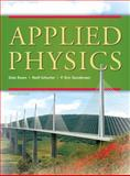 Applied Physics, Ewen, Dale and Schurter, Neill, 0136116337