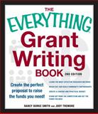 Grant Writing Book, Judy Tremore and Nancy Burke Smith, 1598696335