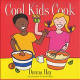 Cool Kids Cook, Donna Hay, 0060566337