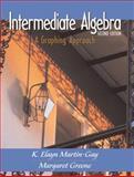 Intermediate Algebra 9780130166333