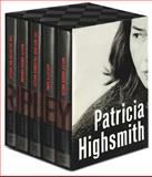 The Complete Ripley Novels, Patricia Highsmith, 0393066339