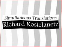 Simultaneous Translations, , 091847633X