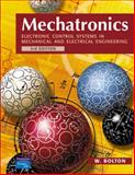 Mechatronics, W. Bolton, 0131216333