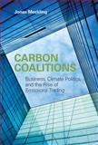 Carbon Coalitions 9780262516334