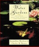 Water Gardens, Jacqueline Heriteau, 0395656338