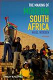 The Making of Modern South Africa, Worden, Nigel, 0470656336