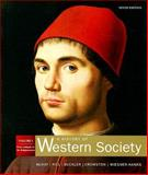 A History of Western Society 9780618946334
