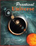 Practical Universe : Observations, Experiments, Exercises, Cuntz, Manfred and Veerabathina, Nilakshi, 0757546331